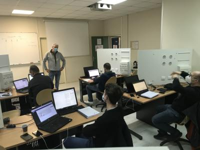 knx cours 3