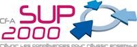 Logo CFA Sup 2000