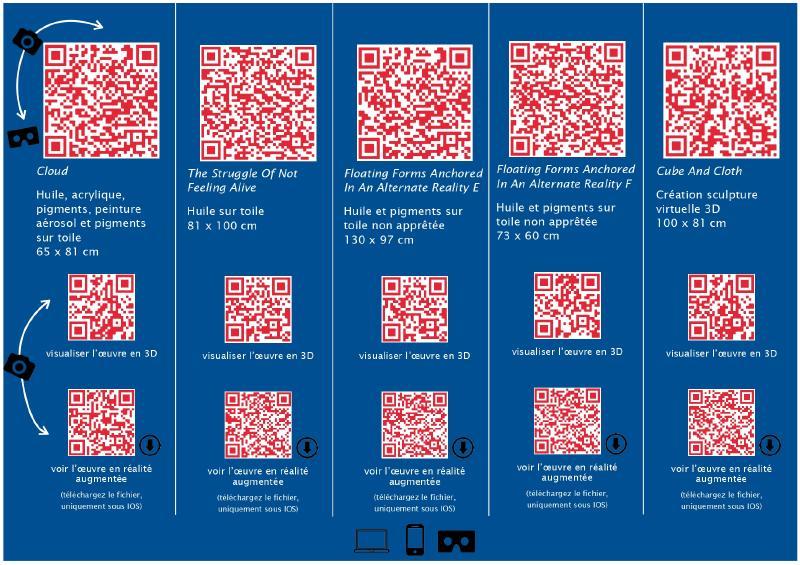 Expo A. Rousseau QR code 3.2